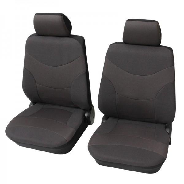 Autositzbezug Schonbezug, Vordersitzgarnitur, Mazda, 121, 2 , 3 bis 3/2009, 323, 6 bis 1/2008, 6 ab