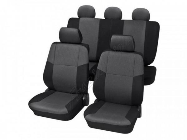 autositzbezug schonbezug komplett set ford escort. Black Bedroom Furniture Sets. Home Design Ideas