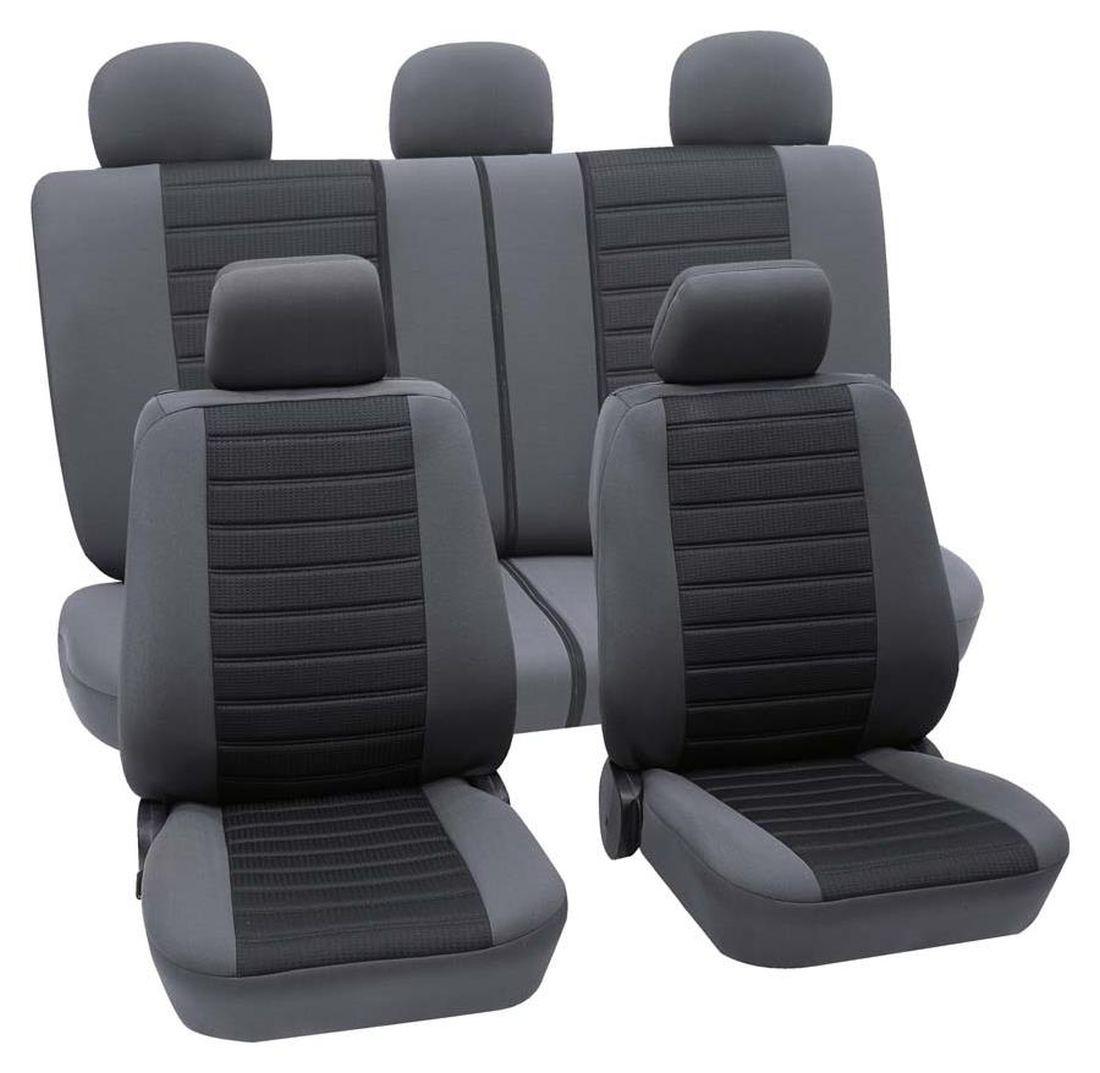fiat 500 autositzbez ge schonbez ge gepr fte qualit t. Black Bedroom Furniture Sets. Home Design Ideas