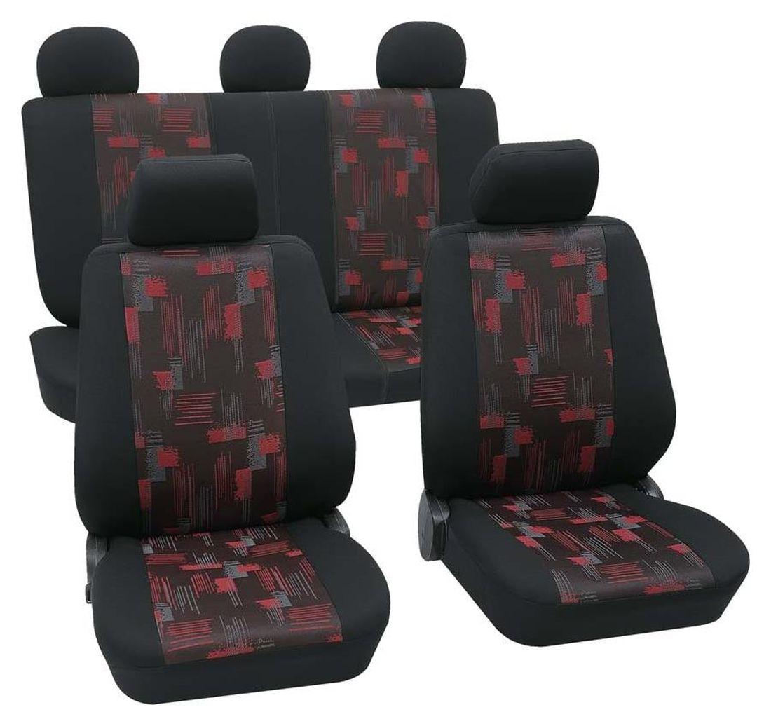 autositzbezug schonbezug komplett set vw volkswagen. Black Bedroom Furniture Sets. Home Design Ideas